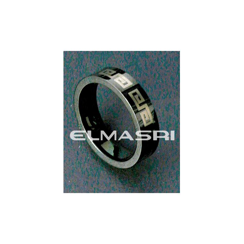 Edelstahlring 4SR55 (Preis für 24 Stück)