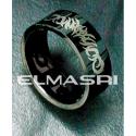 Ring Edelstahl 4SR60