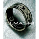 Ring Edelstahl 4SR65