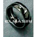Ring Edelstahl 4SR72