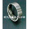 Ring Edelstahl 4SR77