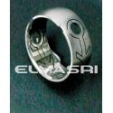 Edelstahlring 4SR79 (Preis für 24 Stück)