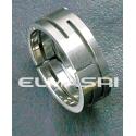 Ring Edelstahl 5SR87