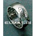 Edelstahlring 5SR92 (Preis für 12 Stück)