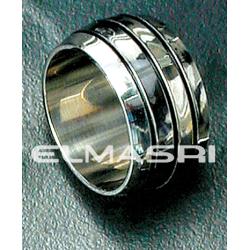 Ring Edelstahl 5SR97