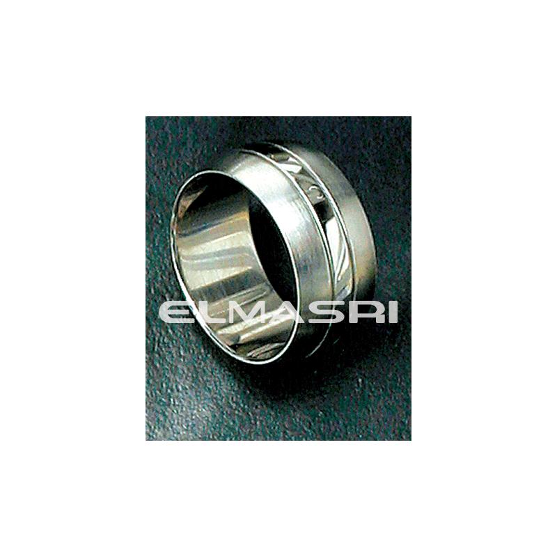 Ring Edelstahl 5SR98