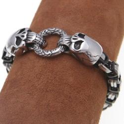 Armband Edelstahl Packet Preis für 2 Stück