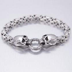 Armband Edelstahl Paket Preis für 2 Stück