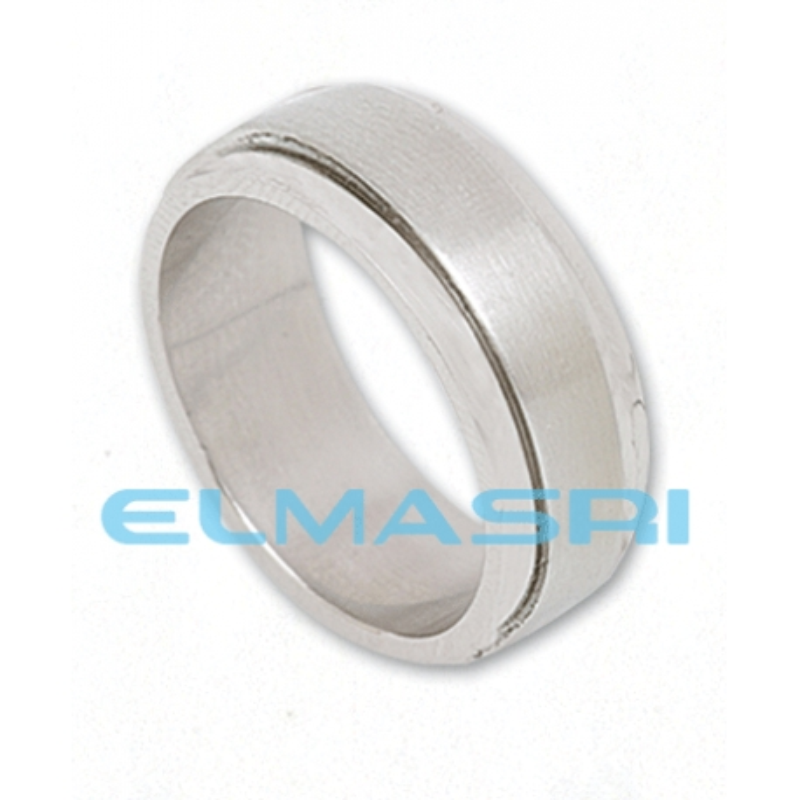 Ring Edelstahl 6SR133