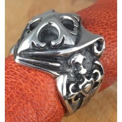 Edelstahl Stainless Steel 2SR2