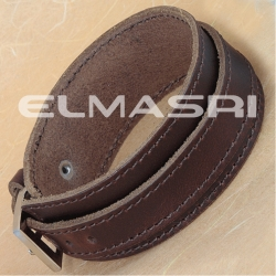 Echtes Leder-Armband 27NP14 (Paketpreis)