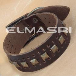 echtes Leder-Armband 27NP16 (Paketpreis)