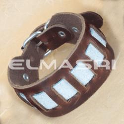 Echtes Leder ! Armband 27NP22 (Paketpreis)
