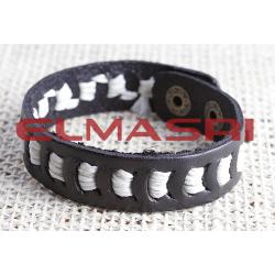 Echtes Leder ! Armband 28NP33 (Paketpreis)