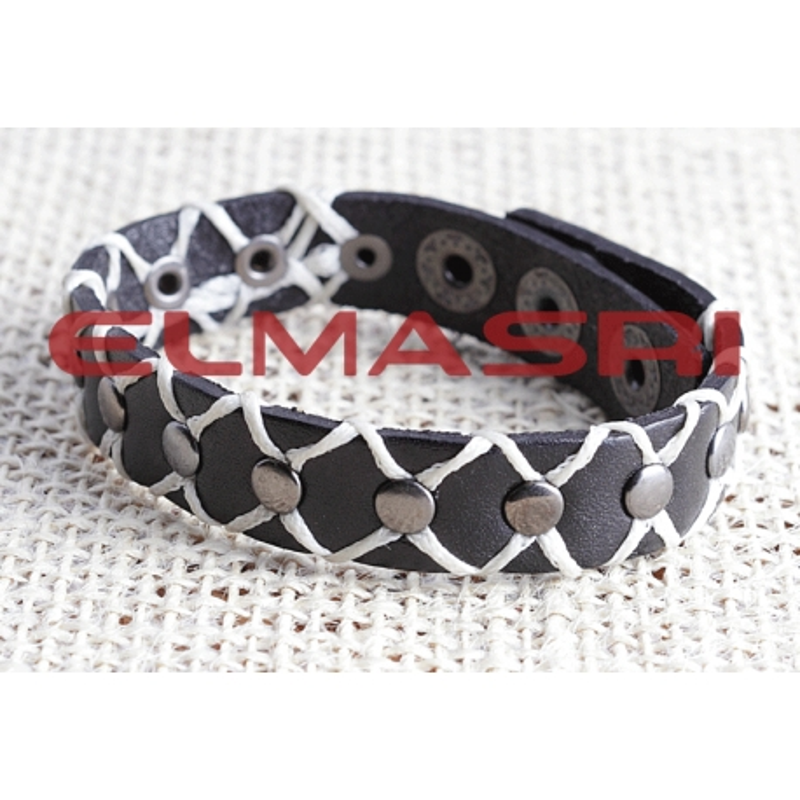 Echtes Leder ! Armband 28NP34 (Paketpreis)