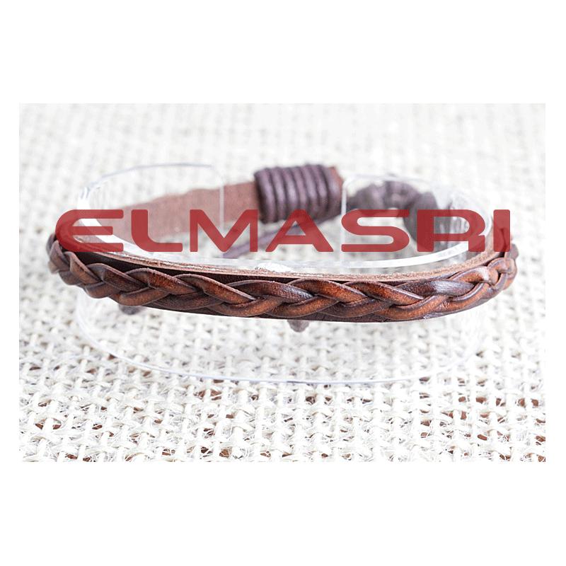 Echtes Leder ! Armband 29NP41 (Paketpreis)