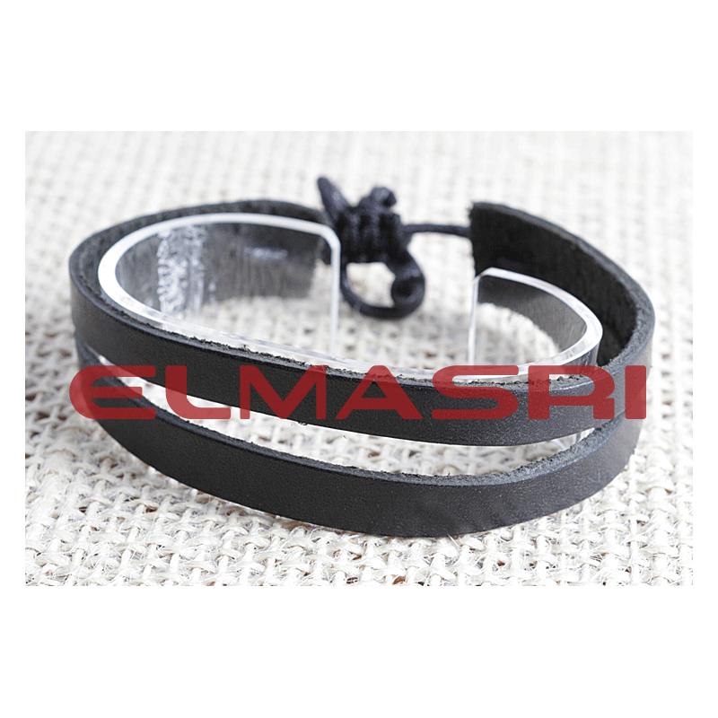 Echtes Leder ! Armband 29NP45 (Paketpreis)