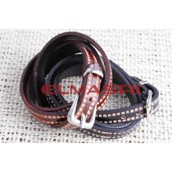 Echtes Leder ! Armband 29NP50 (Paketpreis)