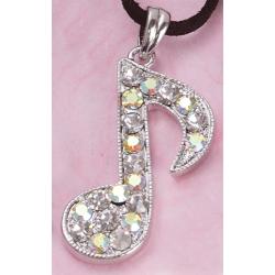 Modeschmuck Halsband 52MS432