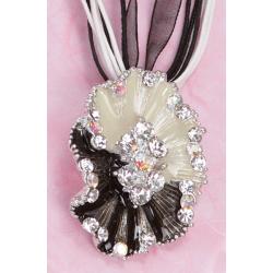 Modeschmuck Halsband 58MS498