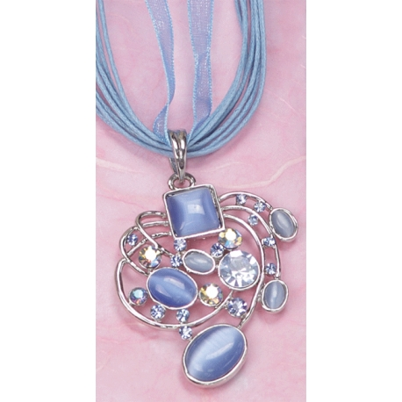Modeschmuck Halsband 58MS501