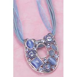 Modeschmuck Halsband 58MS502