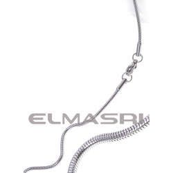 Halskette Edelstahl 3EM72